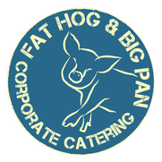 Fat Hog and Big Pan Corporate Catering